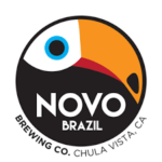 NOVO Brazil Brewing CO..